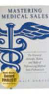 the medical sales book