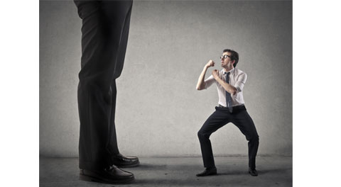 Three Steps to Overcoming Intimidation by Customersin Medical Sales
