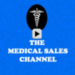 The Medical Sales Video Channel