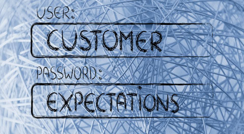 medical sales customer expectations