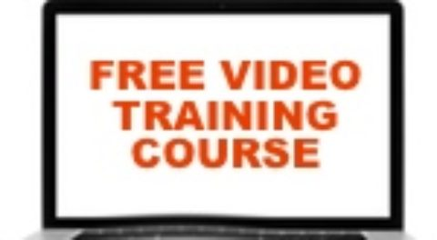 free video training laptop